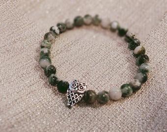 WEME Gemstone Bracelets