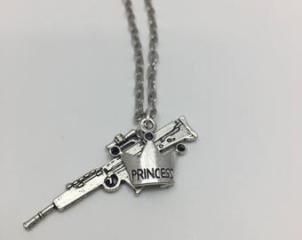 Bellarke Necklace