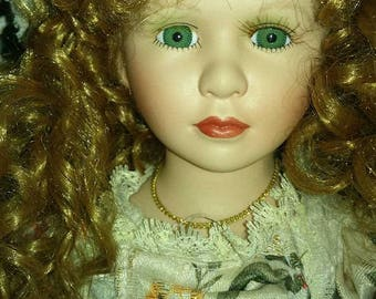 Collector's Doll