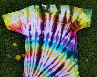 One of a Kind Tie Dye Tshirt