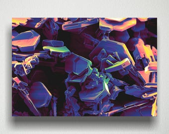 Abstract Digital Art Download For Print
