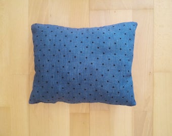 Small cushion Chounn 100% cotton