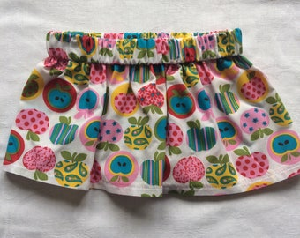 Baby girls skirt size 0-3 months