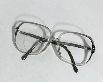 20% OFF | 1980's Luxottica Frames with Case