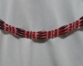Native American (Native made) choker