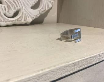 Aluminum ring modern design