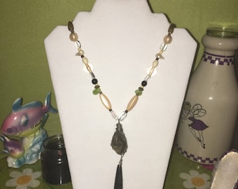 Handcrafted Crystal Jewelry