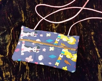 My Little Pony zippered bag/Purse