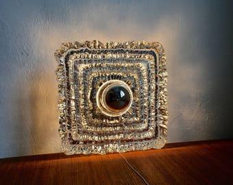 Mid century wall lamp | Wall lamp | lamp | Lamp | Peil & Putzler | 60s