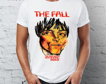 The Fall - The Man Who's Head Expanded