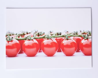 greeting cards, artistic, tomatoes,