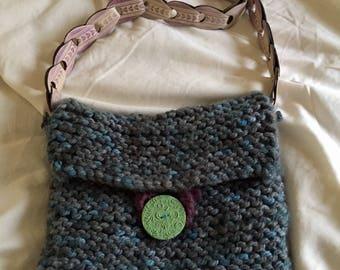 Handbag, unique design