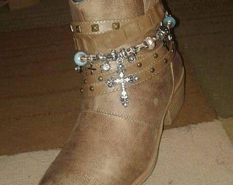 Boot Jewelry
