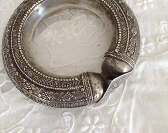 Bedouin jewelry