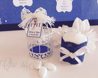 Personalized favors for weddings