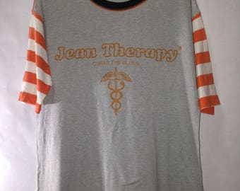 Vintage Marithe Francois Girbaud T-Shirt