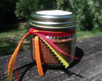 Homemade Taco Fajita Seasoning Mix