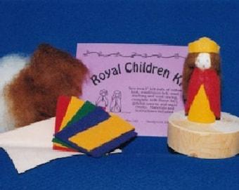 Royal Children Kit