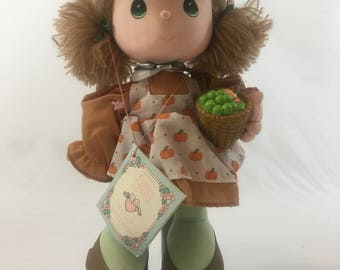 Precious Moments 1993 June Doll of the months