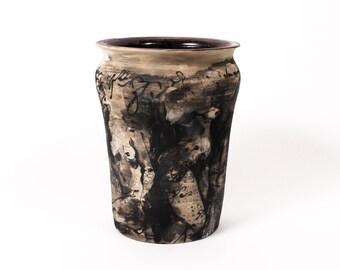 Life Drawing Vase