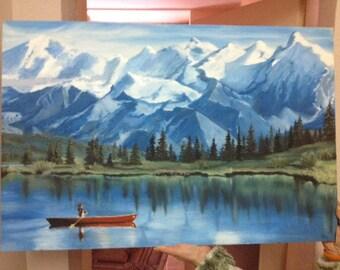 1 Alaska Upper Lake
