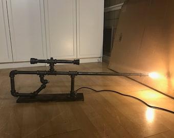 Sniper Lamp