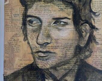 Bob Dylan series