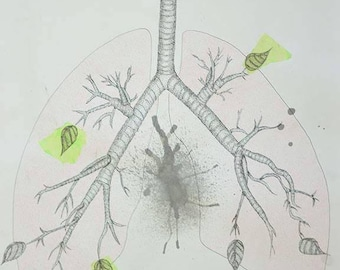 Plant Lungs
