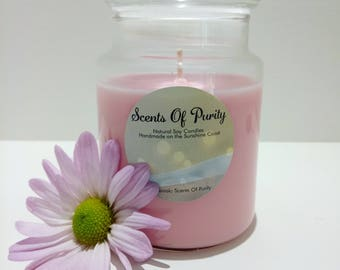 Pink - Coconut Creme