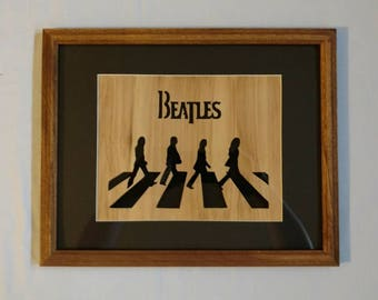 The Beatles......Abby Road