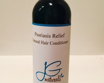 Scalp Relief Hair Conditioner
