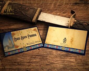 Wedding Table Place Setting Card-matches the Medieval Castle Codex illuminated Manuscript weddiong invitation set