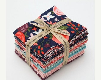 ON SALE Posy Garden Complete Fat Quarter Bundle