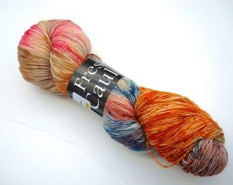 Haight Ashbury- Schoodic Sock