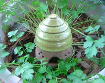 Fairy House For Your Fairy Garden