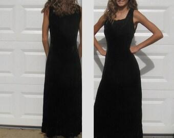 black Velvet Dress . crushed black velvet dress . crushed velvet dress. bombshell dress . stretch velvet dress
