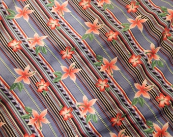 Fabric,swimsuit LYCRA, Swim Fabric .one Yard cuts, 60 wide, on the Roll