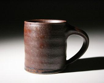 Iron Matte Mug