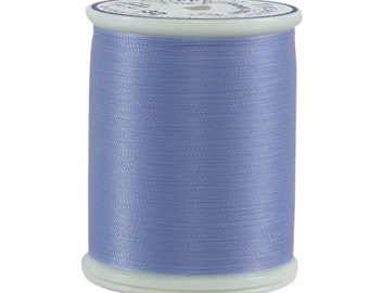 632 Light Periwinkle - Bottom Line 1,420 yd spool by Superior Threads
