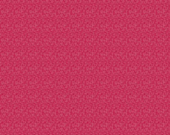 Hash Tag Small Color Cranberry (C110)