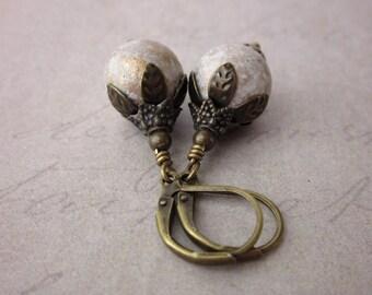 Angel Dust Earrings
