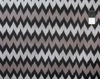 Camelot Cottons Design Studio Charcoal Cotton Fabric By Yard