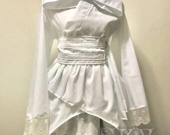 Princess Leia Kimono Dress