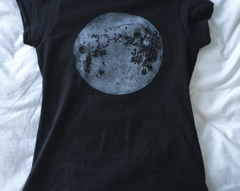 Ladies Moon Tee
