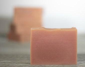 Shampoo Bar | Black Raspberry Vanilla | Natural Hair | Solid Shampoo | Fatty's Soap Co.