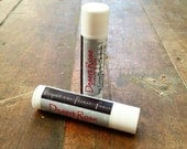Rose and Palmarosa Essential Oil Lip Balm - Desert Rose Lip Balm