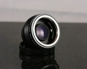 Panagor 2x auto teleconverter m42 universal screw mount with carry case  - Super clean and tested!