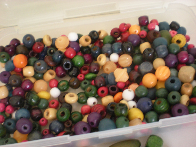 Craft beads in bulk - Sold By Secondchancechicken