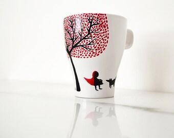 Fairy Tales - Tea Cup