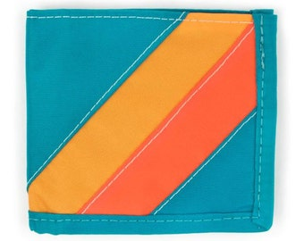 Courtside Wallet